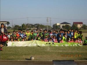 津市サッカー協会 写真16